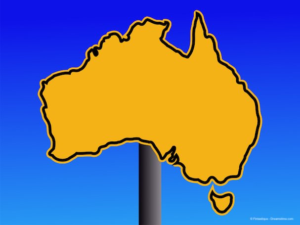 Australia encryption warning