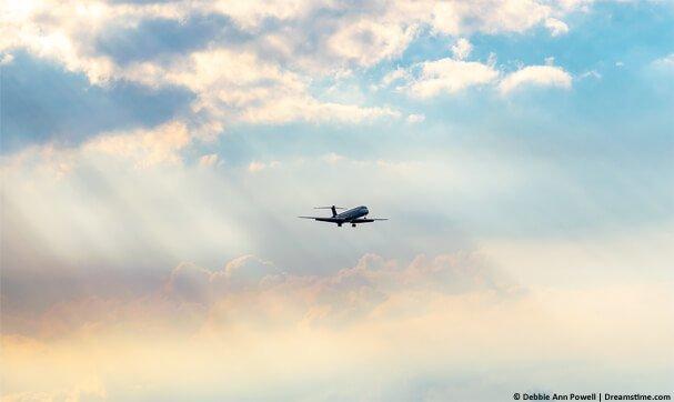 Manifest aeroplane