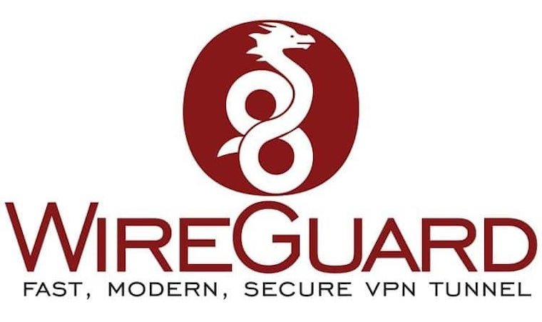 WireGuard VPN logo