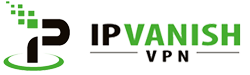 IPVanish large logo