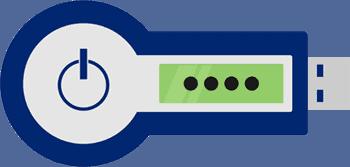 2FA Key