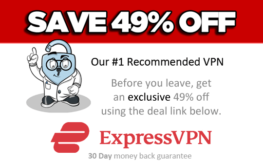 Save 49% off
