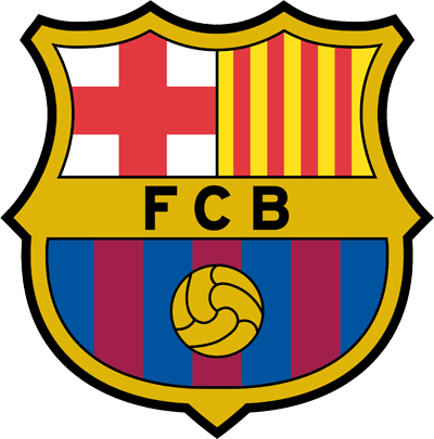Barcelona FC badge