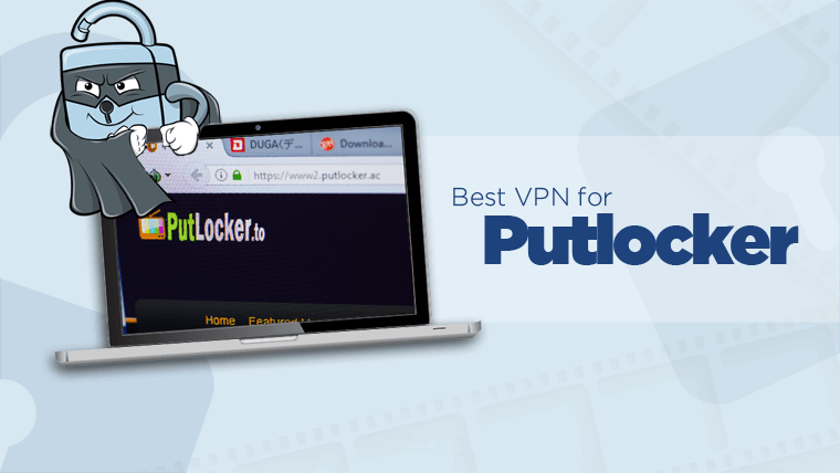 VPN Putlocker