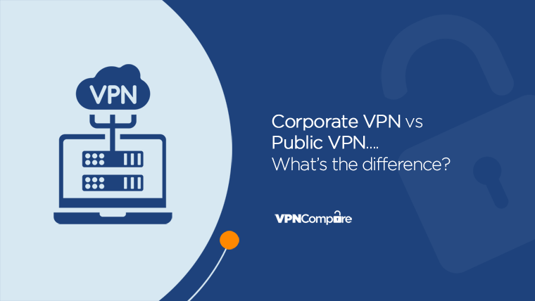 Corporate VPN