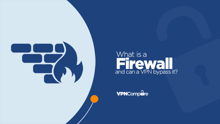 Firewall VPN