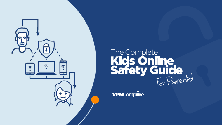 Complete kids online safety guide