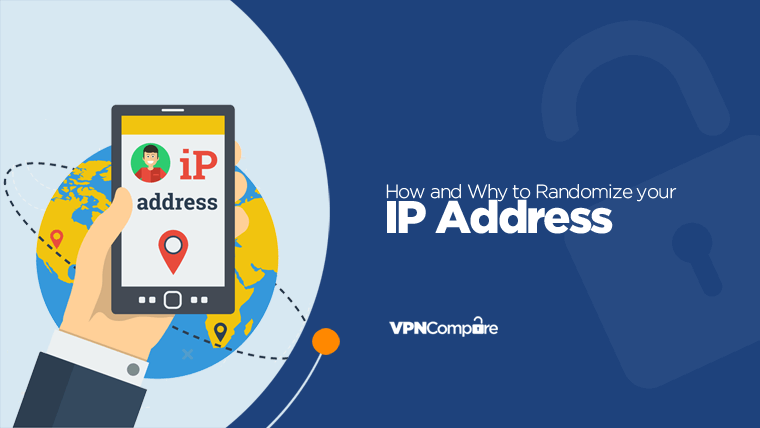 IP Address on mobile phone