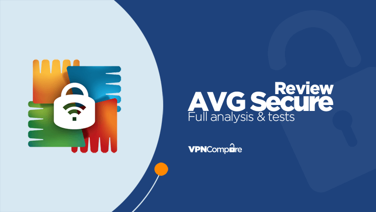 AVG Secure review