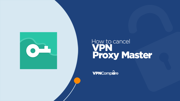 VPN Proxy Master logo