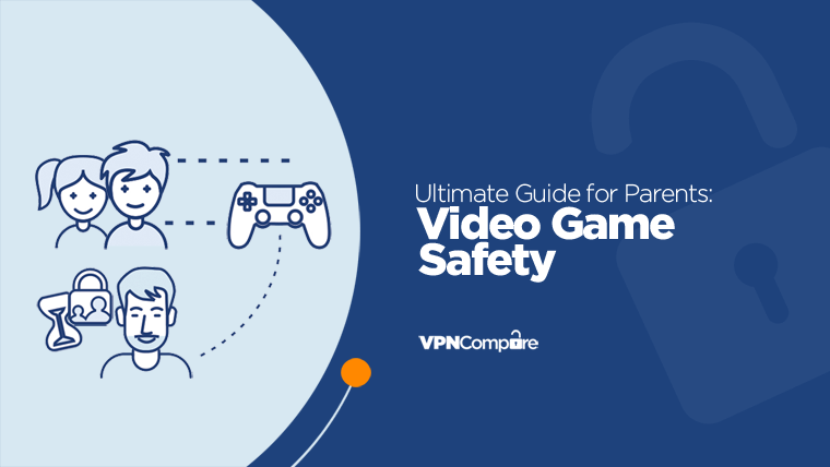 Video game safety