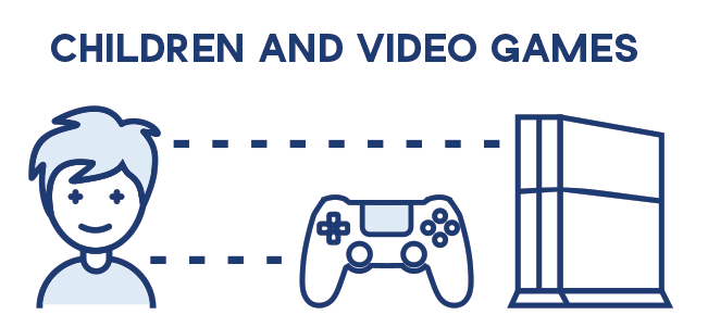 Children and video games