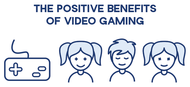 Gaming positives