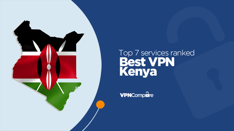 Kenya VPN