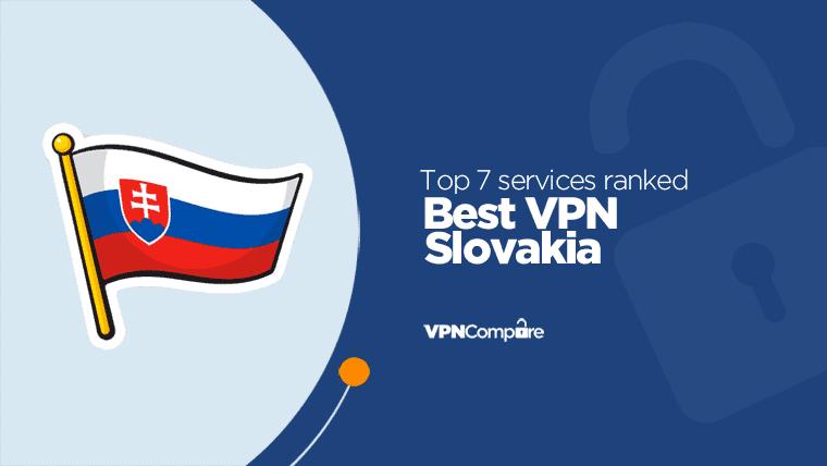 VPN Slovakia