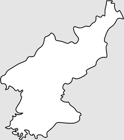 Outline of North Korea