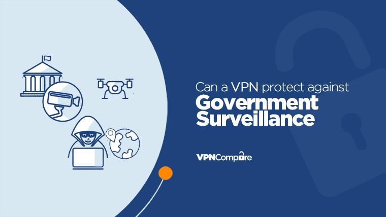 Government Surveillance VPN