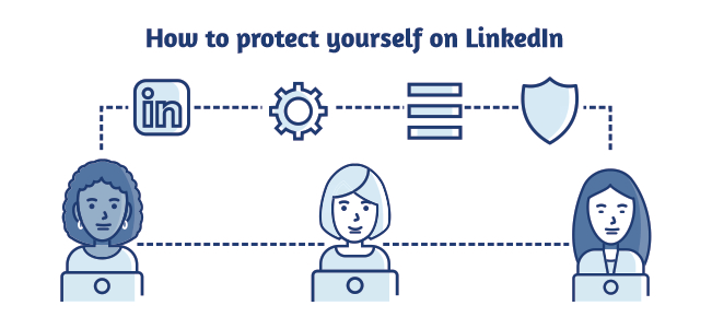 Protect on LinkedIn