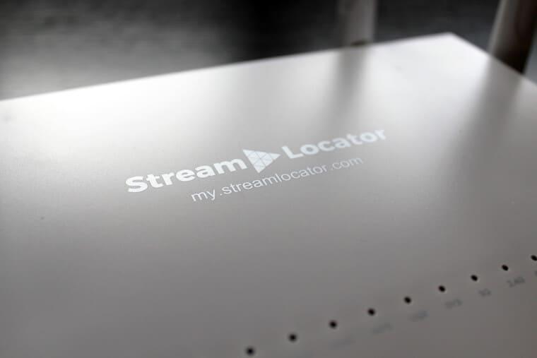 StreamLocator